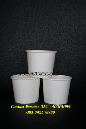 Jual Cup Es Krim Bahan Tebal Kualitas Foodgrade