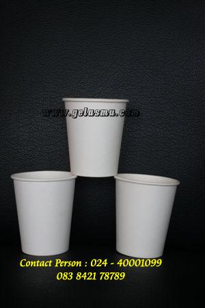 jual gelas kertas untuk minuman panas ukuran 8 oz export