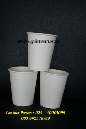 jual paper cup hot foodgrade