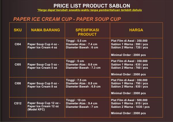price-list-sablon-paper-soup-cup-paper-ice-cream-cup