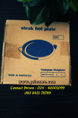 nampan-hot-plate-bundar
