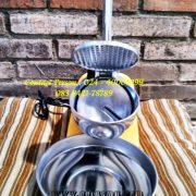 jual murah - ice crusher ossel