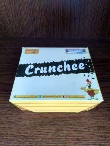 jual snack box mini